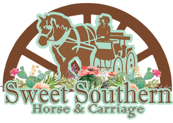 Sweet Southern Horse & Carriage